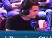 Arnaud Tsamère et Jérémy Ferrari: à la radio qu'est ce que ça donne ?
