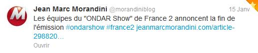 Pourquoi France 2 est à la dérive