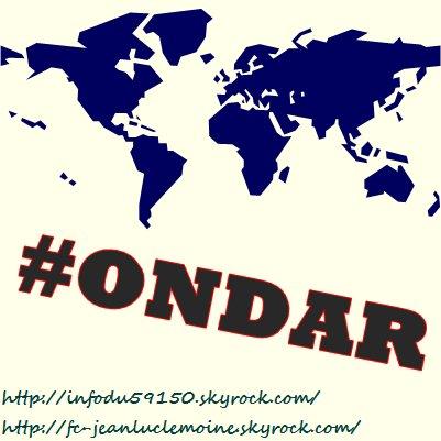 #ONDAR