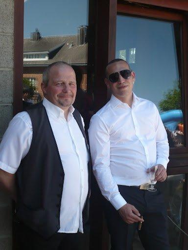Mariage papa & vivi (26 mai 2012)