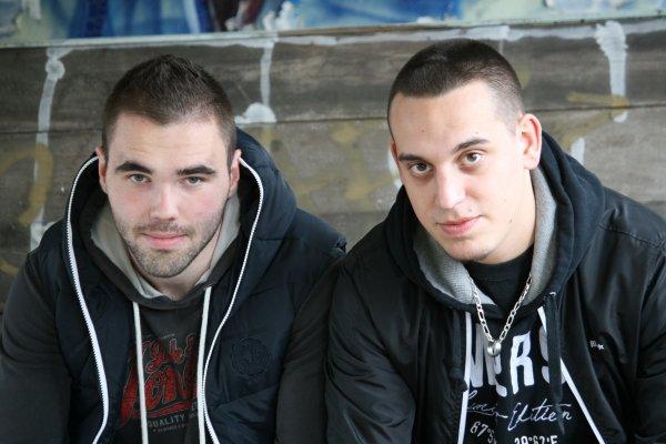 Jordy et Moi...