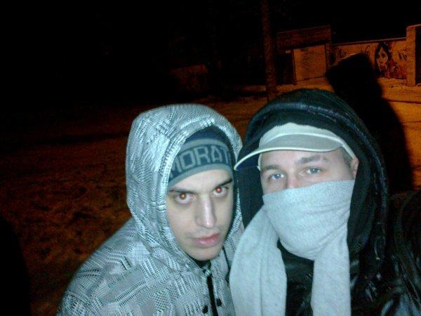 RDK & Moi..