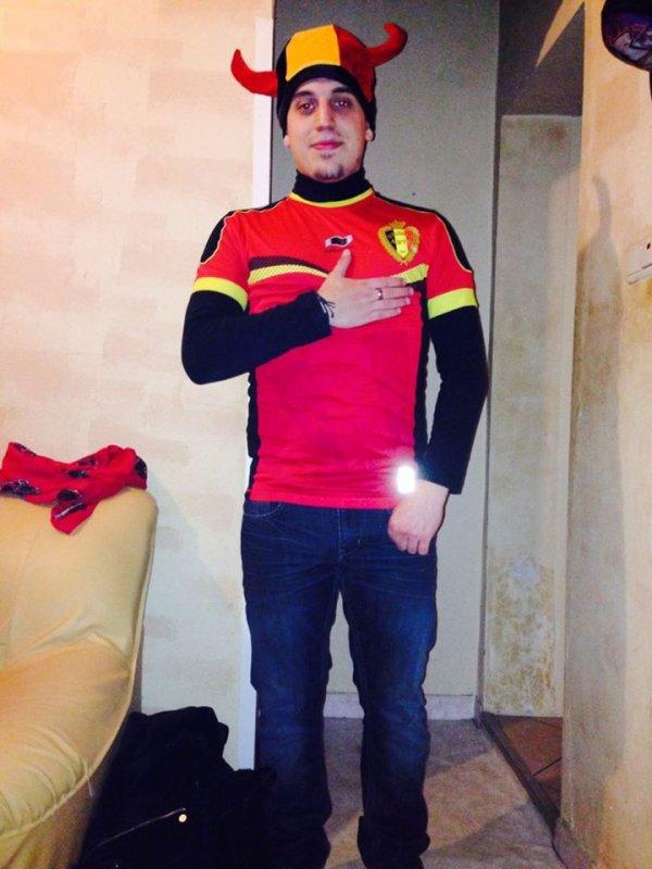 Belgique !
