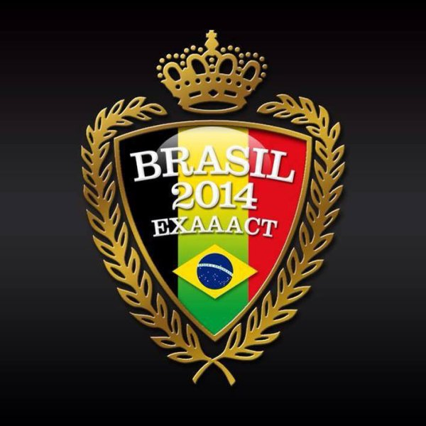 Brazil 2014