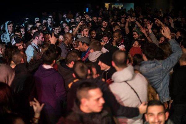 Vk Concert ( La Rumeur )