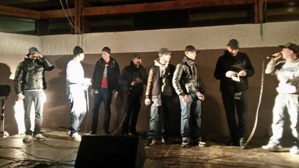 Concert du 21 décembre (Namur)