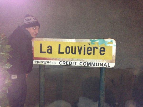 Louvieroi