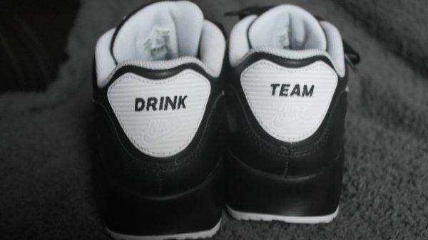 AirMax DrinkTeam