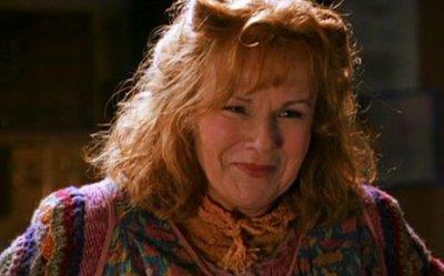 Molly Weasley née Prewett