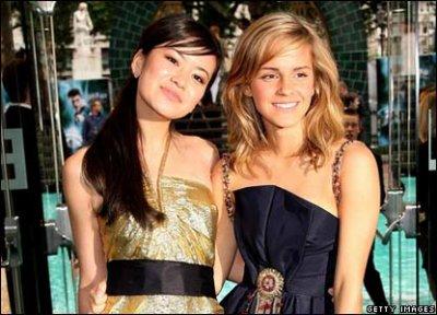 Katie et Emma
