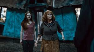 Ginny et Molly