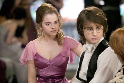Ron jaloux !