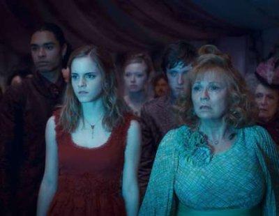 Hermione et Molly