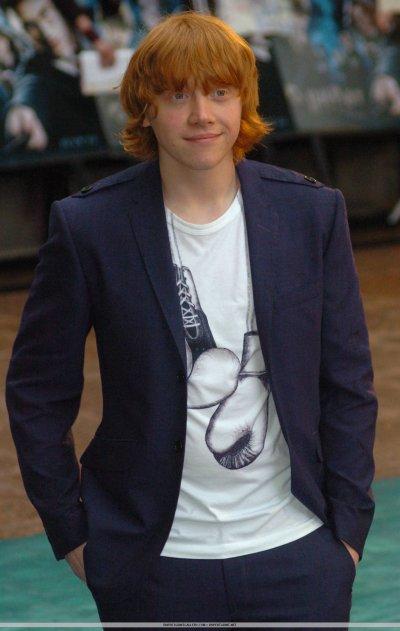 Joyeux anniversaire Rupert !!!!!