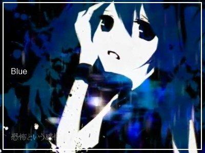 HatsuneMiku / HatsuneMiku - Blue (2011)