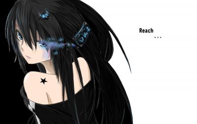 Reach (CDS) / Reach (2007)