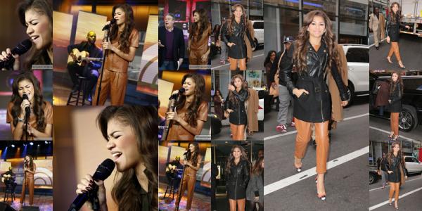 ??/?? - Zendaya a performer au Dream Halloween 2013 !!