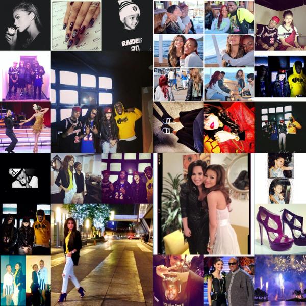 LE 31/12 - Demi a fait un soundcheck avant de performer au Niagara Park's New Year Celebration au Canada ! Elle a chantée : Heart Attack, Neon Lights, Really Don't Care, Two Pieces, Nightingale, Skyscraper & Give Your Heart A Break !!
