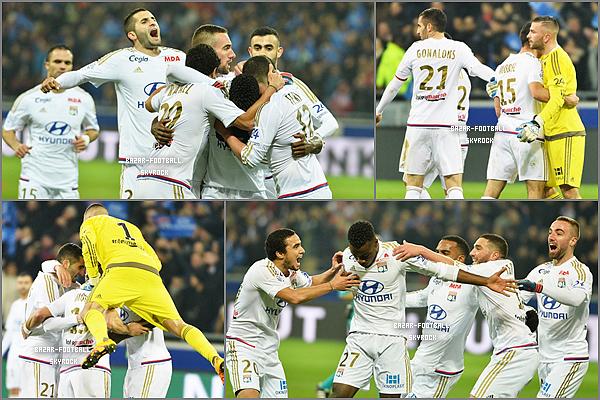 Ligue 1: Darder et l'OL font chuter le PSG