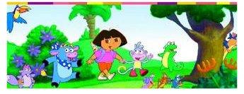 Dora !