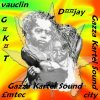no disss secteur V--Gaza Kartel Sound  / --------------no disss secteur------d¤¤jay emtec (2011)
