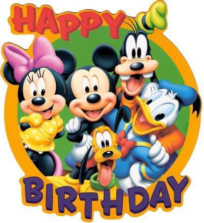 donald-duck09061934  fête aujourd'hui ses 35 ans, pense à lui offrir un cadeau.Hier à 00:00