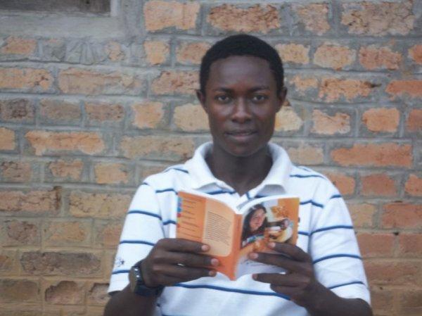 jules-mbongo  a fêté ses 31 ans le 15/12/2019, pense à lui offrir un cadeau.Samedi 14 décembre 2019 10:37