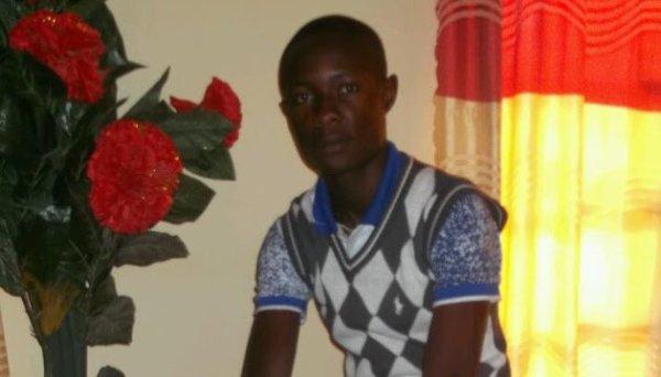jules-mbongo  a fêté ses 31 ans le 15/12/2019, pense à lui offrir un cadeau.Samedi 14 décembre 2019 22:18
