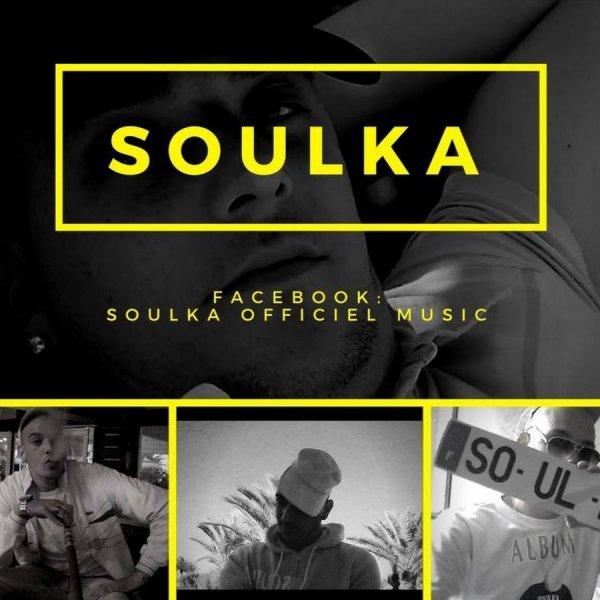 SOULKA-OFFICIEL-MUSIC  fête ses 34 ans demain, pense à lui offrir un cadeau.Aujourd'hui à 14:06