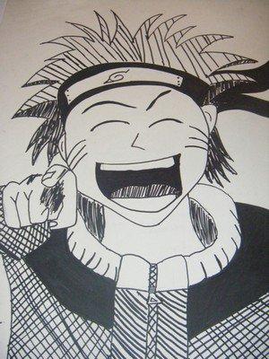 ~Naruto (vieux dessin-déformé >.<')