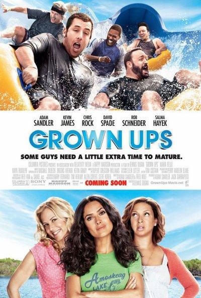 Grown Ups 2010