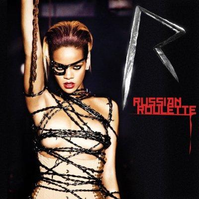 Russian roulette  de Rihanna  sur Skyrock