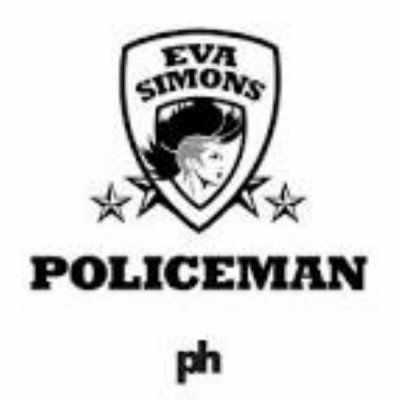 Policeman de Eva Simons  sur Skyrock