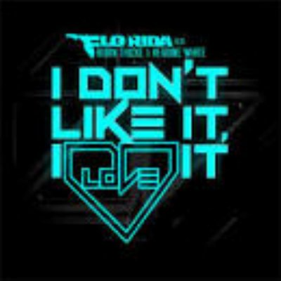 I Don'T Like It de Flo Rida Feat. Robin Thycke & Verdine White sur Skyrock