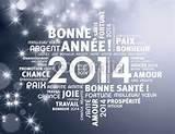 Bonne et Heureuse Annee 2014 a tous!