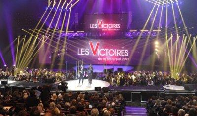 Victoires de la Musique 2012 : les nominés sont...