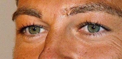 Les stars aux yeux verts : qui a le regard le plus magnétique ?