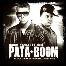 Pataboom - Daddy Yankee (2012)