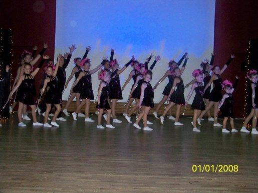 notre gala 2010