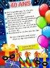 bonne anniversaire marina 40 ans un age nouveau!!!!