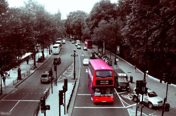 London , My pic.