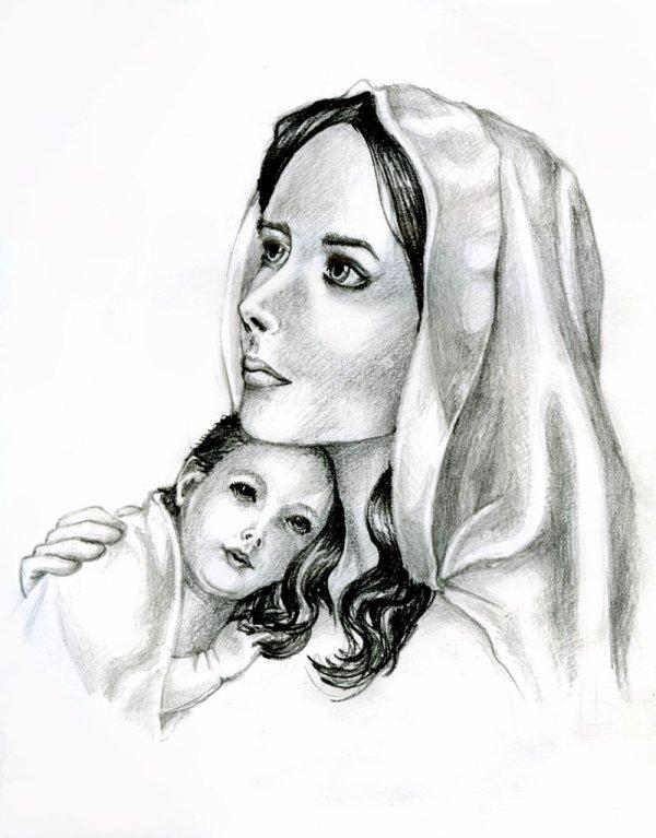 Ma mère, Ma lumière