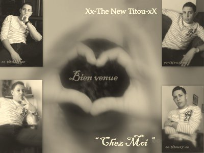 Xx -  The New Titou-xX