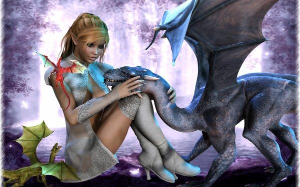 dragon cher moi