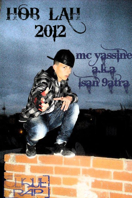 Mc Yassine -Hob Lah-2012 (2012)