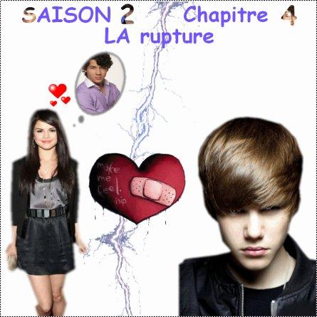 Saison 2 chapitre 4 : La rupture