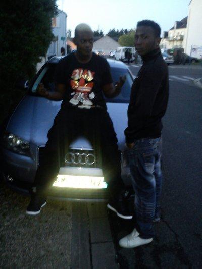 Antre du mal / Soir Ce (feat Doxx) (2011)
