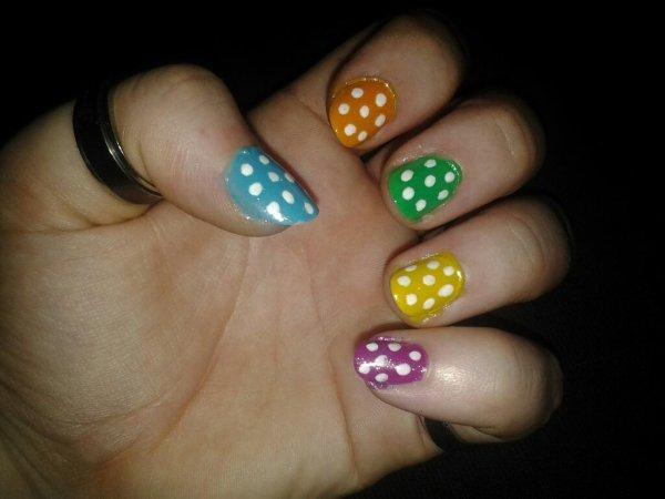 Nails art 2