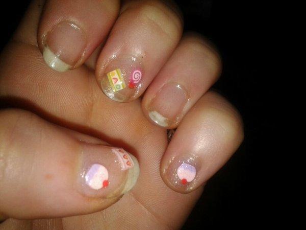 Nails art 5
