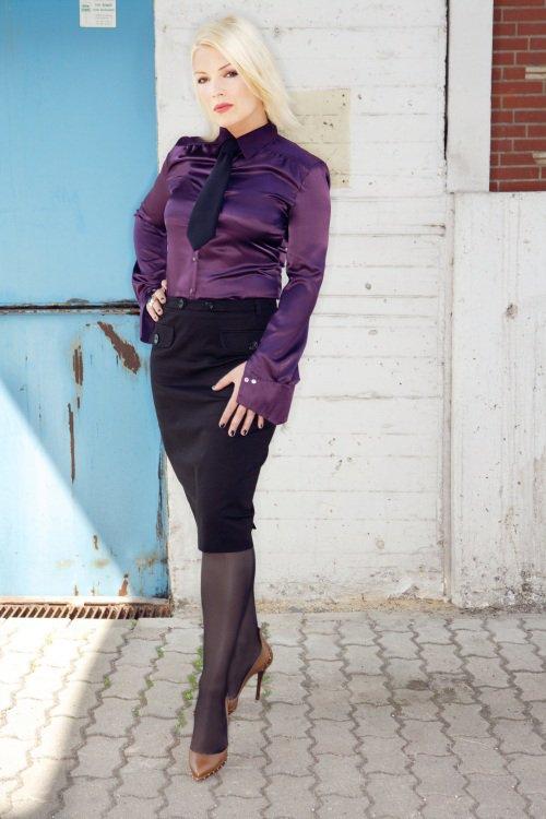 photo de Kim en 2006